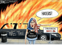 Americans for Limited  Government  ANTI  TRUMPERS  edia Limit Govora  HATERS
