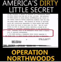 Assassination, Memes, and Dirty: AMERICA'S DIRTY  LITTLE SECRET  OPERATION  NORTHWOODS Follow >>> A New Kind Of Human YouTube version: https://youtu.be/FlQv2ZX3-R0   In 1962 the CIA and Joint Chiefs of Staff (Highest ranking officials from each division of the military) came up with a plan to commit acts of terrorism on civilians and blame it on Fidel Castro to justify an invasion of Cuba. Fortunately then president JFK rejected this plan before he was assassinated.  While this is becoming more and more widely known, what is not so well known is that during this time there was a larger plan, entitled Operation Gladio, that was underway in Europe which used similar methodology.  You can read and learn more about this Operation, and how it is in continuance to this day, here: http://anewkindofhuman.com/unadulterated-truth-brief-factual-account-hidden-history-time/