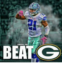 Memes, 🤖, and Bout: @AMERICAS TEAM  BEATOG How bout that 2014 rematch?!?!?  #HowBoutThemCowboys  ~Catch22