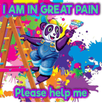 Help, Pain, and Lease: AMIN GREAT PAIN  lease help me