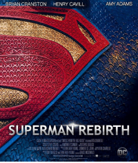 Here is a poster I made for the next Superman movie! I'd like the title to be either Superman rebirth or Superman Reborn! 👏👏👏👏👏🔥🔥🔥 What do you think??????????Let me know down below! Feel free to comment and share just give credit! . . . . . . . . . . . . . . . . . . . . . justiceleague justiceleaguetrailer batman superman flash cyborg aquaman benaffleck ezramiller jasonmomoa galgadot rayfisher bvs batmanvsuperman zacksnyder suicidesquad wonderwoman jimgordon jksimmons darkseid dc dceu dccomics dcuniverse christopherreeve brucetimm injustice2 injusticegodsamongus new52: AMY ADAMS  BRYAN CRANSTON  HENRY CAVILL  SUPERMAN REBIRTH Here is a poster I made for the next Superman movie! I'd like the title to be either Superman rebirth or Superman Reborn! 👏👏👏👏👏🔥🔥🔥 What do you think??????????Let me know down below! Feel free to comment and share just give credit! . . . . . . . . . . . . . . . . . . . . . justiceleague justiceleaguetrailer batman superman flash cyborg aquaman benaffleck ezramiller jasonmomoa galgadot rayfisher bvs batmanvsuperman zacksnyder suicidesquad wonderwoman jimgordon jksimmons darkseid dc dceu dccomics dcuniverse christopherreeve brucetimm injustice2 injusticegodsamongus new52