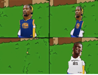 Kevin Durant, Nba, and Game: An  30  21  Ars  弓 After last night's game, Kevin Durant be like...