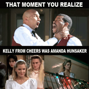 An 80s thing: That moment you realize..: An 80s thing: That moment you realize..