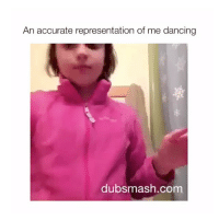 Better than backpack kid: An accurate representation of me dancing  dubsmash.com Better than backpack kid