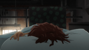 Clock, Alarm, and Alarm Clock: An alarm clock that works![Carole & Tuesday]