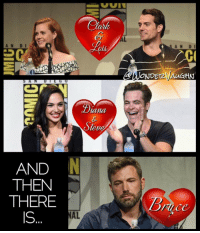 """Soon Bruce, soon... * Which """"love interest"""" would you like to see appear in THE BATMAN...Selina-Catwoman or Talia Al Ghul?: AN DI  AN DI  QUly  OND  AucttN  LIU UUUU  Lana  eve  AND  THEN  THERE  Rice  IS  AL  01W Soon Bruce, soon... * Which """"love interest"""" would you like to see appear in THE BATMAN...Selina-Catwoman or Talia Al Ghul?"""