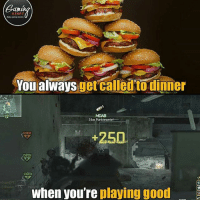 I'm starving right now lol, these burgers are making me hungrier 😂😭😭 ➖ Check Out The Homies! ➖ @bunnyrages ➖ @itsiihades @glizzly_ ➖ @exitz_ @gamersbanter ➖ @mr.aloharice @bloodransom ➖ @xoprettynpinkxo @senseisdarksiders ➖ @lil_twink__ ➖ CoD CallOfDuty VideoGames Nintendo Xbox PlayStation PS4 Meme BO3 BlackOps BlackOps3 GamerMeme InfiniteWarfare CoD4 CallOfDuty4 CoDMeme GamingClip Gamer BO3 BlackOps3 VideoGameMeme Gaming Games Game: an  HEART  aily ganitg ments  Youalways getcalled to dinner  MOAB  24er Punkteserie  250  nGuard P  ] Blaster  when you're playing good I'm starving right now lol, these burgers are making me hungrier 😂😭😭 ➖ Check Out The Homies! ➖ @bunnyrages ➖ @itsiihades @glizzly_ ➖ @exitz_ @gamersbanter ➖ @mr.aloharice @bloodransom ➖ @xoprettynpinkxo @senseisdarksiders ➖ @lil_twink__ ➖ CoD CallOfDuty VideoGames Nintendo Xbox PlayStation PS4 Meme BO3 BlackOps BlackOps3 GamerMeme InfiniteWarfare CoD4 CallOfDuty4 CoDMeme GamingClip Gamer BO3 BlackOps3 VideoGameMeme Gaming Games Game