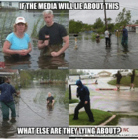 "Media, Act, and Safe: an""-IETHE MEDIA WILL LEABOUTTHIS  WHAT ELSE ARE THEYLYINGABOUT?  NC  E FLOODING. ACT REPAIN SHELTEREDIN A SAFE LOCAT"