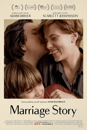 An oscar nominated director Noah Baumbach came up with the idea for Marriage Story(2019) during a secret liaison with a young Greta Gerwig.: An oscar nominated director Noah Baumbach came up with the idea for Marriage Story(2019) during a secret liaison with a young Greta Gerwig.