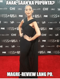Mobile, Filipino (Language), and Reviews: ANAKSAANKAPUPUNTA M  CHI IMG  CHI  IMG  Mobile. ARENA  MISS USA Fox  M USA FOX  MISS*  F. Mobi  P. Mobile  Fox MISS  US  Fox MIS  CHI ING  CHI I.  A Fox MISS-U  MISS *USA  HI IMG.  F. Mobile  USA  Fox MISS  Fox MISS US  MAGREREVIEWLANG PO. Magre-review daw... *wink wink*  Source: http://bit.ly/2fEadkE