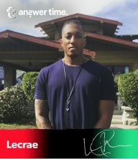 """Tumblr, Blog, and Lecrae: anawer time  Lecrae <p><a href=""""https://action.tumblr.com/post/157677064915/hip-hop-artist-lecrae-will-be-answering-your"""" class=""""tumblr_blog"""">action</a>:</p>  <blockquote><p>Hip-hop artist Lecrae will be answering your questions right <a href=""""https://action.tumblr.com/ask"""">here</a> on Monday, February 27th, at 3PM EST // 12PM PST! Ask away!</p></blockquote>"""