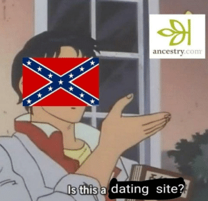 Dating, Target, and Tumblr: ancestry.com  s this a dating site? memehumor: A dating website?