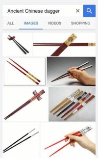Memes, Chinese, and 🤖: Ancient Chinese dagger  ALL IMAGES  VIDEOS  SHOPPING