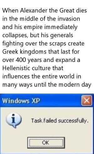 Ancient Persia was already dank though: Ancient Persia was already dank though