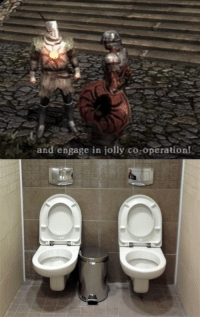 Jolly Co Operation