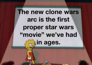 And guess what. ITS A PREQUEL!: And guess what. ITS A PREQUEL!