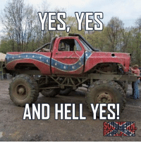 Memes, Chevy, and Conservative: AND HELL YES conservative patriotsfan heritagenothate patriotsallday patriotsfans savetheflag secede patriotsbabe politics2016 secondamendmentsupporter patriotschallenge confederatelivesmatter conservativecomedy guncontrol huntingfoto huntingdogs redneckstyle countrylife countryliving fishinglife chevy