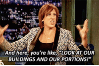 """<p><a href=""""http://www.latenightwithjimmyfallon.com/blogs/2013/08/miranda-hart-is-an-nyc-tourist/"""" target=""""_blank"""">Miranda Hart made her US TV debut with us the other night, and she had some thoughts on New York</a>.</p>: And here you'lkLOOKAT OUR  BUILDINGS AND OUR PORTIONS! <p><a href=""""http://www.latenightwithjimmyfallon.com/blogs/2013/08/miranda-hart-is-an-nyc-tourist/"""" target=""""_blank"""">Miranda Hart made her US TV debut with us the other night, and she had some thoughts on New York</a>.</p>"""