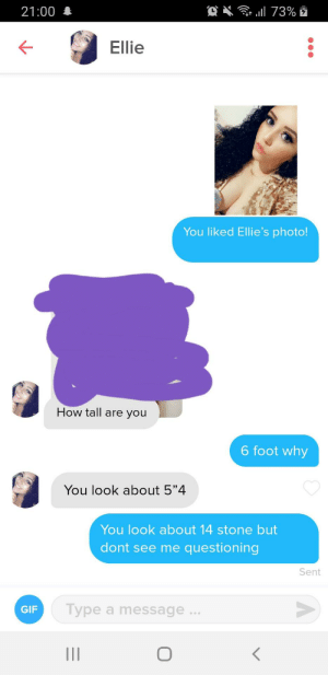 And I get unmatched….: And I get unmatched….