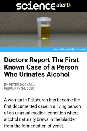 And I've been drinking piss all my life for no apparent reason.: And I've been drinking piss all my life for no apparent reason.