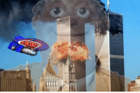 Lazy Town did 9/11: and Lazy Town did 9/11