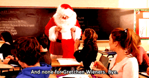 CoCo, Girls, and Mean: And none for Gretchen Wieners. Bve Mean Girls' Turns 10: 8 Things You Didn't Know About Glen Coco