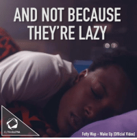 Does school start too early?   Yes, according to this researcher. —via Cultura Colectiva +: AND NOT BECAUSE  THEY'RE LAZY  CLTRA CLCTVA  Fetty Wap Wake Up [Official Video] Does school start too early?   Yes, according to this researcher. —via Cultura Colectiva +