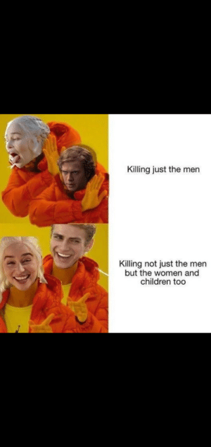 And not just Anakin but Daenerys too: And not just Anakin but Daenerys too