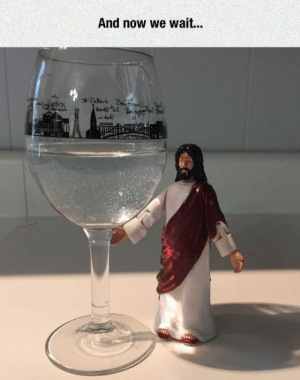 Jesus, Tumblr, and Blog: And now we wait... srsfunny:Jesus, Do Your Job
