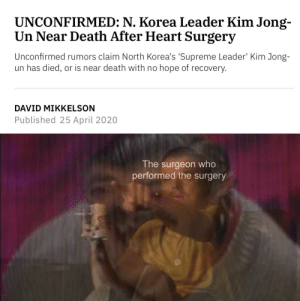 And so the Kim Jong-Un memes begin by idiotic_manchild MORE MEMES: And so the Kim Jong-Un memes begin by idiotic_manchild MORE MEMES