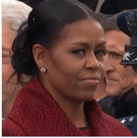 And the winner for best side eye shade goes to..... My First Lady!: And the winner for best side eye shade goes to..... My First Lady!