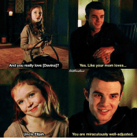 [The Originals 4x11] Recap: •This is probably my fav episode of season 4 so far!!! •I'm so happy that Davina is back, she deserves happiness ❤️ •I understand that Davina is more important to Kol than anyone and that he couldn't let the Hollow die if Davina would die with her. It still sucks that he had to betray his family 😩 •I love that the Hollow can be killed with the blood from her own bloodline aka Hope's blood •Kol trapped Marcel and Rebekah in the house ugh it sucks that he had to do this to Rebekah 😔 • I love that Hayley and Freya went together to kill the Hollow, they're such a good team •When Hayley passed out she was at the Bayou and saw Jackson aw 😔 •But the Hollow made Hayley and Freya see their fears. For Freya, it was Keelin getting hurt. For Hayley, it was Jackson, trying to kill her. Everyone needs to stop hurting Hayley 😩 •Marcel and Rebekah literally burned together to get free omg it reminded me of Delena 😭 •Josh and Davina were finally reunited, I love their friendship so much 😍 •Kol and Hope were so cute together and I was happy that she helped him! He just asked her for help so I think it was okay •Also, I loved to see a softer side of Kol 😍 •I know Klaus was angry because Kol betrayed his family but he just wanted to save Davina and it's only fair, since it was his family, who put Davina back to the Ancestors. I think Kol deserved to be selfish THIS ONE TIME after everything he's been through. I mean I know family is first, but as soon as Davina was save, they could kill the Hollow. I'm angry that Klaus wanted to stab Kol like in old times!!! •Kol mentioned Cami and Klaus became soft SHE IS STILL HIS WEAKNESS 😭 •REBEL KISSED 😍😍😍😍 •I'm so glad that Hope could unlink Davina from the Hollow before Hayley killed it 🙏🏻 •KOLVINA GOT THEIR HAPPY ENDING I LOVE ENDGAME 😍😍😍😍 •Hayley said she thought she loved Elijah, but she didn't really knew what love is? And she wants to teach Hope to do better? So she wants to break up with him? Ugh Haylijah deserv