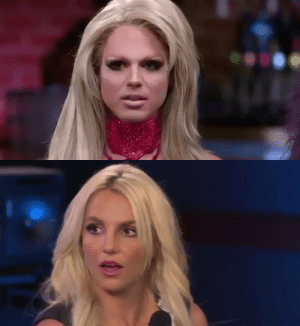 andalwaysdance:  Derrick Barry realizing nobody died at Stonewall versus Britney Spears realizing Ryan Seacrest isn't gay: andalwaysdance:  Derrick Barry realizing nobody died at Stonewall versus Britney Spears realizing Ryan Seacrest isn't gay
