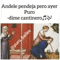 Conocen a alguien que le ah pasado esto?? Tag your friends🍻🙌 . . ✔TAG YOUR PARTNER OR FRIENDS🙏 Follow us 🔥💥👣@puro_bailes👣💥🔥 ✔TURN POST NOTIFICATION ON 🙏🙏 funny funnymemes comment like viral vines tagafriend tagyourpartner: Andele pendeja pero ayer  Puro  dime cantineroJN Conocen a alguien que le ah pasado esto?? Tag your friends🍻🙌 . . ✔TAG YOUR PARTNER OR FRIENDS🙏 Follow us 🔥💥👣@puro_bailes👣💥🔥 ✔TURN POST NOTIFICATION ON 🙏🙏 funny funnymemes comment like viral vines tagafriend tagyourpartner