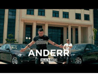Black, Fish, and Son: ANDER  BLACK  FISH Genc Prelvukaj feat Lyrical Son - Anderr