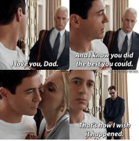 Swipe 😁: AndI know you did  the  I love you, Dad.  bestyou could.  IG WIBLACK PANTHER  That's howl wish  it happened Swipe 😁
