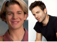 Memes, 🤖, and Even Stevens: Andrew James Trauth - 27 Twitty - Even Stevens Now in a band called Mavin, but also still acting in plenty of shows