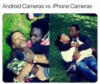 Android, Facts, and Iphone: Android Cameras vs. iPhone Cameras Facts