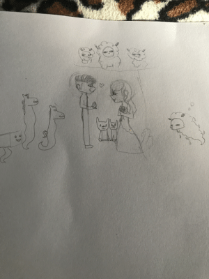 congratulations, felix and marzia! enjoy this mediocre minecraft themed art that i made. i hope you and marzia have a long and happy marriage and i'm so proud of you both!: ANG congratulations, felix and marzia! enjoy this mediocre minecraft themed art that i made. i hope you and marzia have a long and happy marriage and i'm so proud of you both!