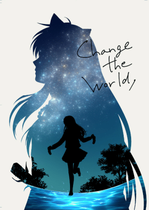 thetangles:★  もとび  |  【C94新刊】Change The World  ☆ ⊳ kagome and inuyasha (inuyasha) ✔ artist allows reprints: ange  |Hhe  wld thetangles:★  もとび  |  【C94新刊】Change The World  ☆ ⊳ kagome and inuyasha (inuyasha) ✔ artist allows reprints