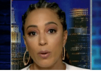 Angela Rye nails it right here.: Angela Rye nails it right here.
