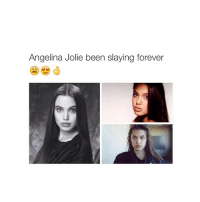 adopt me: Angelina Jolie been slaying forever adopt me