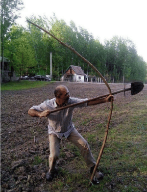 anglo-saxintrash:  cerastes:   This is how archaeologists hunt : anglo-saxintrash:  cerastes:   This is how archaeologists hunt