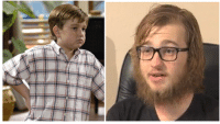 Angus T Jones - 20 Jake Harper - Two And A Half Men Now attending college in Colorado. Devout Christian-preacher.: Angus T Jones - 20 Jake Harper - Two And A Half Men Now attending college in Colorado. Devout Christian-preacher.