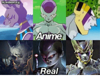 Anime  Real Who would u be most scared of if u saw them in person? I say cell😈 Follow my backup @art_of_dbz🙏 Tag a friend Credit:@lordbeerus.ig Tags: dragonballz dragonball dragonballsuper anime manga dbs dbz gamer goku gohan goten vegeta vados bulma bardock beerus broly gaming japan naruto dbgt opm onepunchman hxh whis dokkanbattle fairytail xbox playstation
