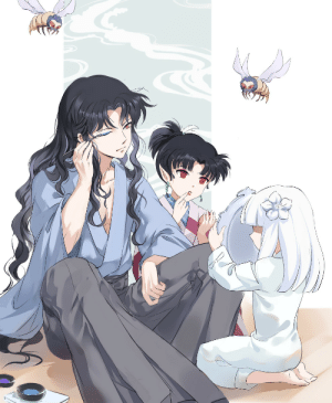 animepopheart:★ 【aircf—】 「日常」 ☆ ⊳ naraku / kagura / inuyasha ✔ republished w/permission ⊳ ⊳ follow me on twitter : animepopheart:★ 【aircf—】 「日常」 ☆ ⊳ naraku / kagura / inuyasha ✔ republished w/permission ⊳ ⊳ follow me on twitter