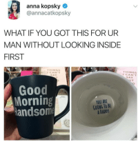 Throwing that shit away 😩😂 - - - - funnyshit funmemes100 instadaily instaday daily posts fun nochill girl savage girls boys men women lol lolz follow followme follow for more funny content 💯 @funmemes100: anna kopsky  @annacatkopsky  WHAT IF YOU GOT THIS FOR UR  MAN WITHOUT LOOKING INSIDE  FIRST  HING  CANT  S AY  THINGS  ICANT  SAY  UT  Good  Morning  andsom  YOU ARE  GOING TO BE  A DADDY Throwing that shit away 😩😂 - - - - funnyshit funmemes100 instadaily instaday daily posts fun nochill girl savage girls boys men women lol lolz follow followme follow for more funny content 💯 @funmemes100