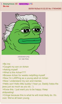 4Chan Now