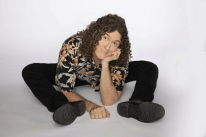 "Fake, Funny, and Target: anosci:  weirdalyankovich:  weirdalyankovich:  Hi.  This is the actual ""Weird Al"" Yankovic.  I'm not now nor have I ever been active on Tumblr, but it has come to my attention that you've been impersonating me, which is not cool.  I'm not going to get lawyers involved, but I'd like to ask, very kindly, please stop.  Thanks, Al  Blocked! Do you think you are funny? Do you think you are funny?  THIS WAS THE REAL WEIRD AL AND I TOLD HIM OFF GODDAMN  here's the fascinating happenings from tonight: fake weird al account impersonates weird al for 5 years, the real weird al makes an account @al-yankovic and submits the above picture + text.  parody account blocks real weird al, which in turns leads to the only thing weird al has posted on tumblr: a video asking the parody account to stop. (this was all super left-field for me which is why I've typed up this context)"