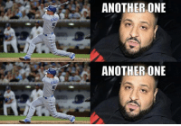 Corey Seager just hit his second 1st inning homer of the NLDS!: ANOTHER ONE  ANOTHER ONE Corey Seager just hit his second 1st inning homer of the NLDS!